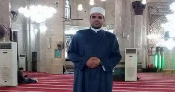 """إحاله إمام مسجد للتحقيق بسبب بهاء سلطان.. و""""الأوقاف"""": ادعى بطولة زائفة"""