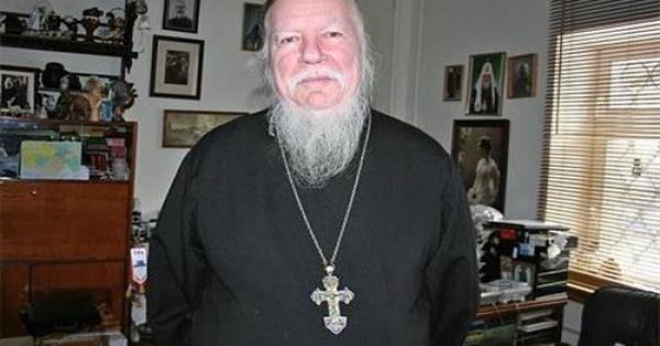 وفاة الرئيس السابق للجنة البطريركية الروسية إثر إصابته بكورونا