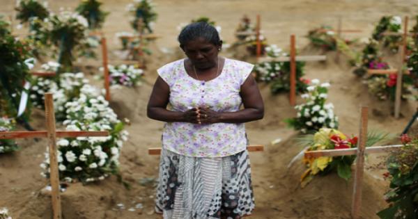 ضحايا تفجيرات كنيسة عيد الفصح في سريلانكا لا يزالون ينتظرون العدالة