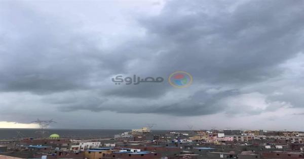 تشمل القاهرة.. الأرصاد تعلن أماكن سقوط الأمطار ودرجات الحرارة