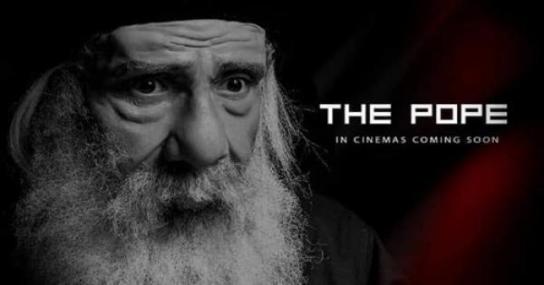 """ألبير مكرم: بطل فيلم """"البابا"""" وجه جديد.. والتصوير فى نوفمبر"""