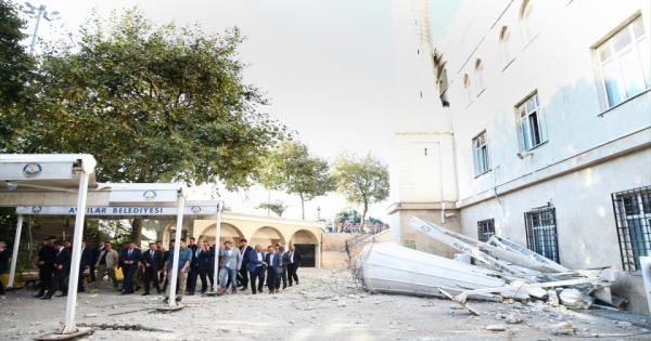 ارتفاع عدد ضحايا زلزال تركيا وإنتشار فرق البحث والإنقاذ