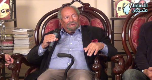 فيديو | سعد الدين إبراهيم: تصريحات ماكرون فهمت بطريقة خاطئة .. وعلي من يهاجر أن يحترم ثقافة البلد الذى يستقبله