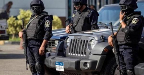 """الأمن يحكم السيطرة على قرية """"البرشا"""" وهدوء حذر يسيطر علي الأوضاع"""