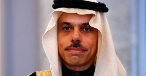 """وزير الخارجية السعودي لـ""""رويترز"""": نؤيد التطبيع الكامل مع إسرائيل"""