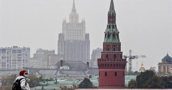 تعرف على أسباب منع روسيا دخول 25 مسئولا بريطانيا لأراضيها