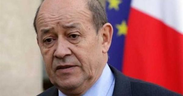 وزير الخارجية الفرنسي: مستوى التهديد الإرهابي كبير على كل الأوروبيين