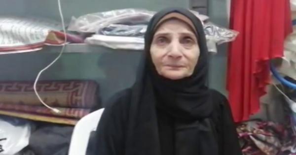 """والدة ضحية سفاح الجيزة تنهار على الهواء: """"معرفش جثتها فين"""""""