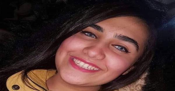 """عاجل   الكشف عن تفاصيل إختفاء الفتاة """"ايفون عماد"""" ووالدها يستلمها من مديرية الأمن"""