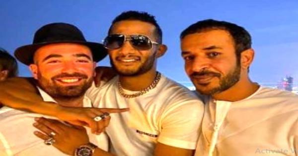 عاجل.. تقارير عبرية تقضح كذب محمد رمضان وتكشف كواليس سهراته مع نجوم إسرائيل