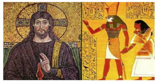 كاتب يفند الإدعاء بأن حياة يسوع مستقاة من ديانات قديمة