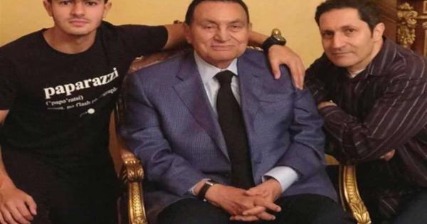 علاء مبارك يرد على اعتذار المسلماني للرئيس الأسبق: «بعد 10 سنوات جاي تعتذر!»