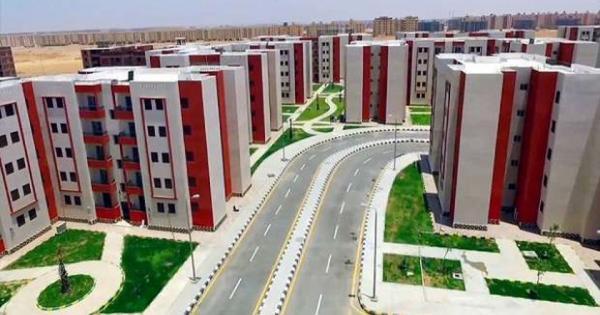 من 90 لـ92 مترا.. 564 شقة في رشيد الجديدة ضمن الإسكان المتميز (تفاصيل)