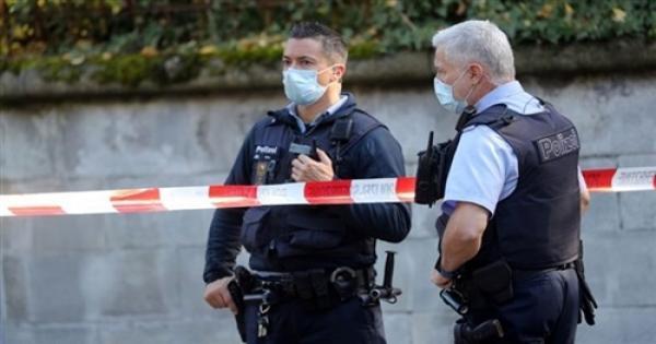 إصابة شخصين جراء حادث طعن في هولندا