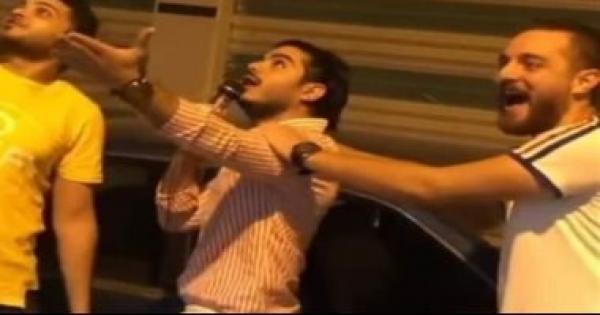 """أمن كفر الشيخ يلقى القبض على صاحب فيديو """"سماح"""" واثنين من المشاركين"""