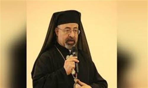 بطريرك الكاثوليك يهنئ الرئيس السيسي والشعب المصري بعيد الفطر