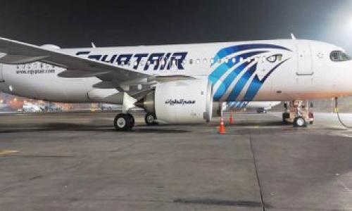 وزارة الطيران: توقف رحلات عودة العالقين بالخارج خلال إجازة عيد الفطر