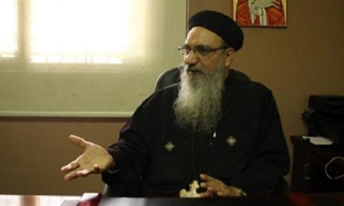 الكنيسة الأرثوذكسية: تأثرنا بانخفاض التبرعات.. ونوفر الكمامات والمطهرات للمحتاجين