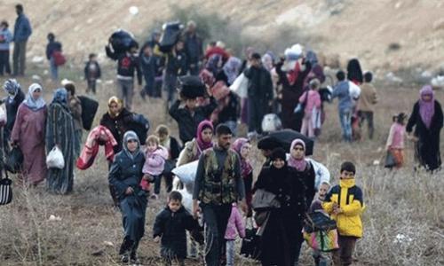 بالفيديو ...اوروبا تدين سياسات المجر تجاه اللاجئين ..وبودابست ترد بحظر اللاجئين