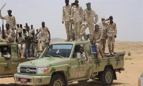 السودان: القبض على مشتبه بهم متجهين للقتال في ليبيا