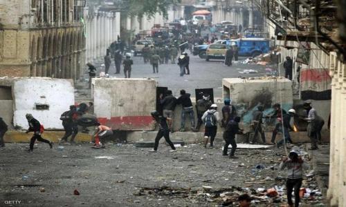 قتلى ومصابون في 3 انفجارات خلال احتجاجات في العاصمة الإثيوبية