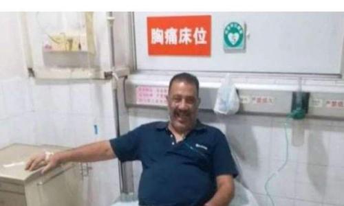 أول مصاب بكورونا فى العالم يكشف تفاصيل إصابته بالفيروس مرتين | فيديو