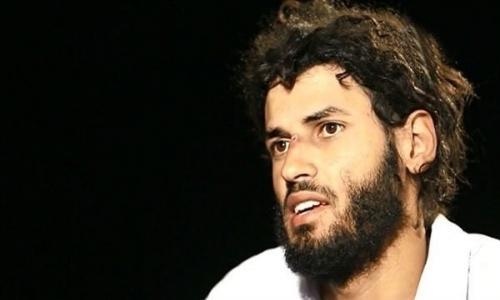 """القصاص.. عبدالرحيم المسماري يلحق بـ""""عشماوي"""" في الجحيم"""