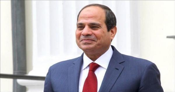 """""""أقباط من أجل الوطن"""" يرسل برقية تهنئة للرئيس السيسي بمناسبة عيد الأضحى"""
