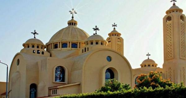 أجراس العودة تقرع فى كنائس الإسكندرية يوم الاثنين القادم
