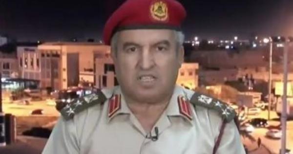 الجيش الليبى: سنرد على أى تحرك عسكرى تركى فى بلدنا