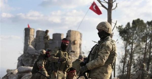 ليبيا.. جنود أتراك يمنعون 40 ضابطا إيطاليا من دخول مستشفى مصراتة