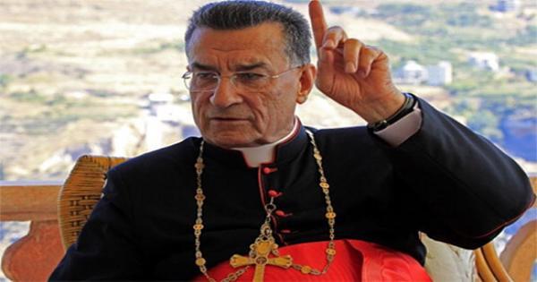 البطريرك الراعي : نصلي من أجل جيش لبنان وشعبه