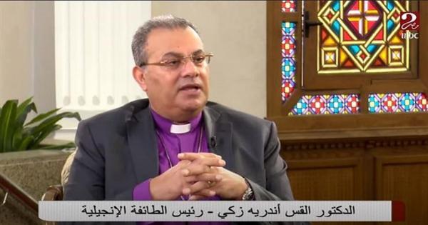 أندرية زكي: صلاة الجمعة بالكنائس مرهونة بعودتها في المساجد- فيديو