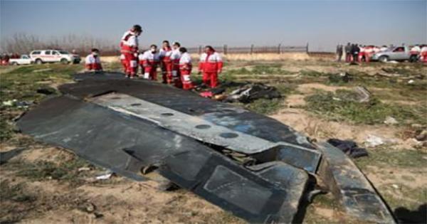 إيران ترفض تقديم تعويضات لأقارب ضحايا الطائرة الأوكرانية التي أسقطها الجيش