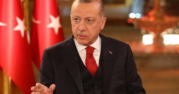 فيديو | أحمد موسى يفضح المخطط الأردوغاني للسيطرة على شرق المتوسط