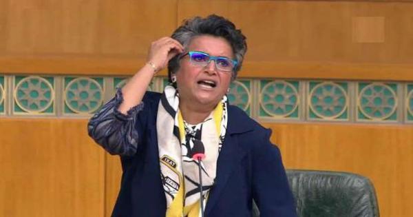 نائبة كويتية: الخارجية أبلغتني بقرار منع دخول مواطني مصر ودول أخرى