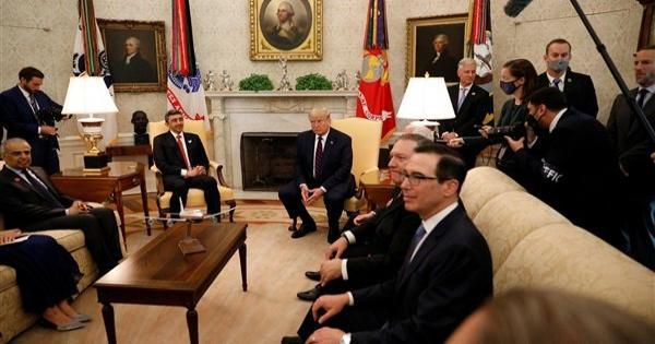 بعد الإمارات والبحرين.. أمريكا تنظر لاتفاقات تطبيع بين إسرائيل و3 دول عربية جديدة