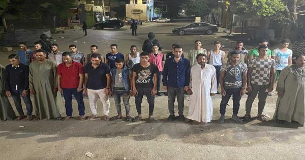 النيابة تخلي سبيل 68 طفلا متهمًا بالمشاركة في أحداث الشغب الأخيرة