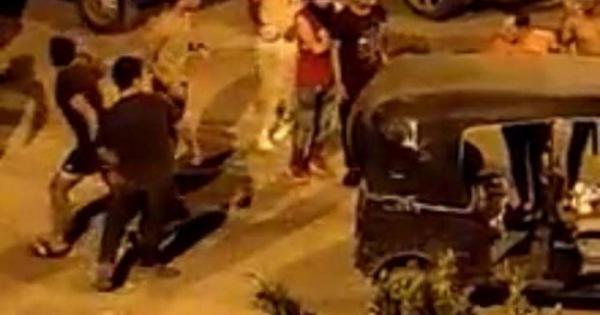 تفاصيل القبض على 6 أشخاص تحرشوا بفتاة أجنبية بمدينة نصر