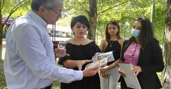 السياحيون الأرمينيون: مصر واجهتنا الأولى وبدأنا تنظيم الرحلات لها
