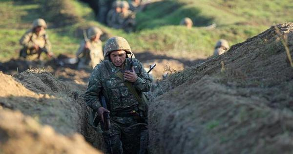 أرمينيا تدرس إعلان حالة الحرب