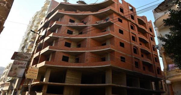 قرار عاجل من الحكومة بشأن مهلة سداد رسوم جدية التصالح في مخالفات البناء