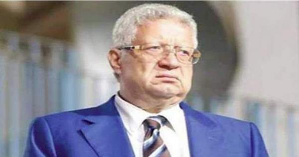 هاشتاج #مرتضى_منصور يتصدر تويتر بعد استقالة كارتيرون