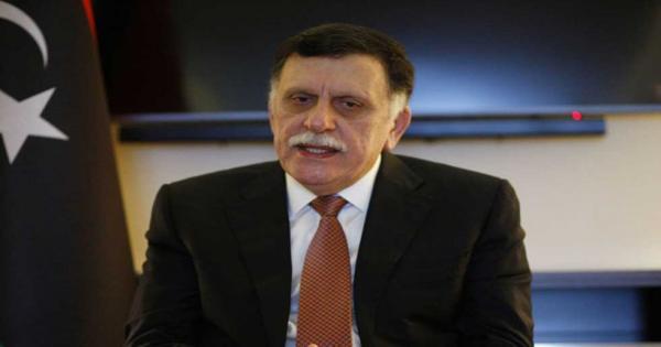 وكالة: السراج يتقدم باستقالته غدا ويشرح الأسباب في بيان متلف