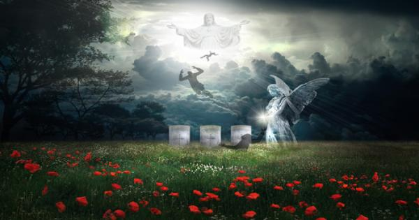 شهادة التاريخ لموت وقيامة المسيح