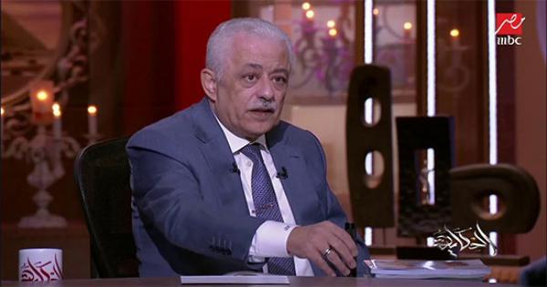 """بالفيديو.. طارق شوقي: """"مكانش عندنا تعليم.. والنظام تغير تماما.. وسنطبق التعليم النشط"""""""