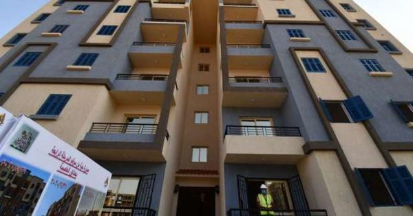 الإسكندرية تطرح وحدات كاملة التشطيب للشباب بسعر يبدأ من 65 ألف جنيه