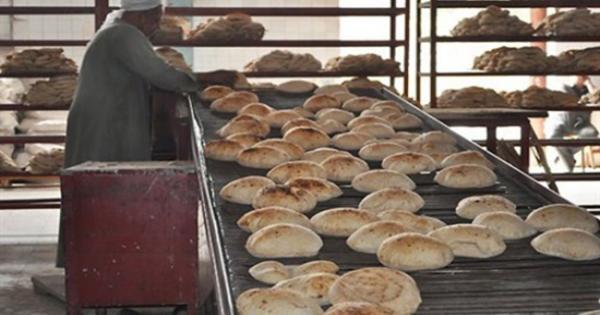 حبس صاحب مخبز استولى على 176 ألف جنيه من أموال الدعم بالسلام