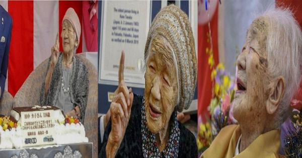 لن تصدق عمرها.. من هي أكبر معمرة في العالم وأقدم سكان الأرض (فيديو وصور)