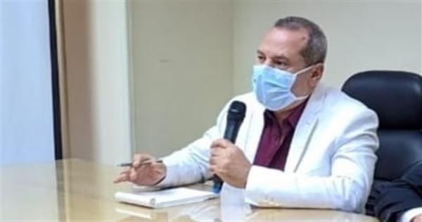 """مستشفى المنصورة الدولي ينجح في استئصال ورم بـ""""مبيض"""" طفلة مصابة بكورونا"""